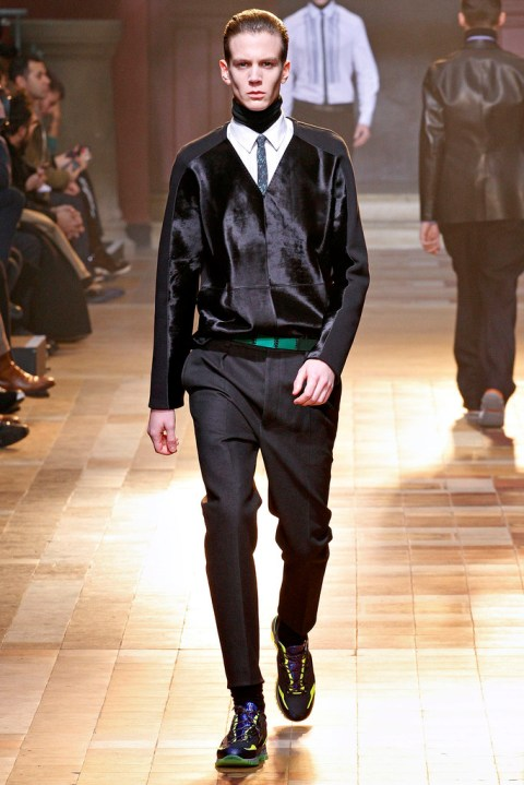 Image of Lanvin 2013 Fall/Winter Collection