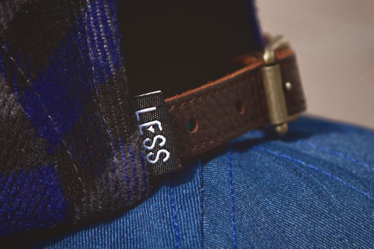 Image of Less 2012-13 Fall/Winter Releases