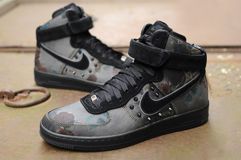 Image of Liberty x Nike Air Force 1 Downtown NP