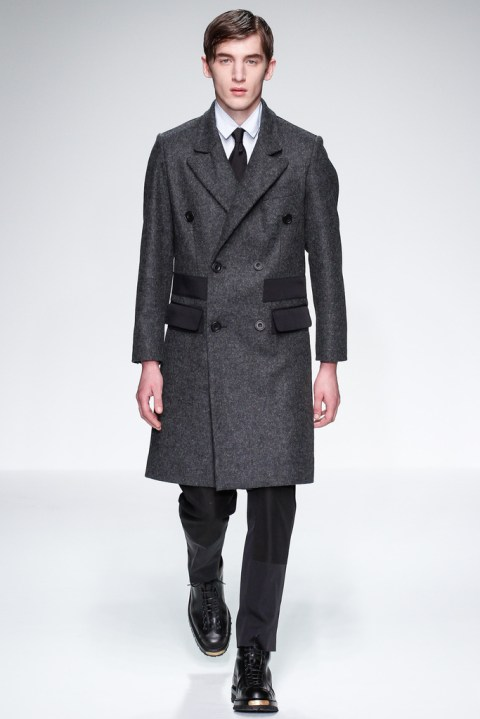 Image of Lou Dalton 2013 Fall Collection