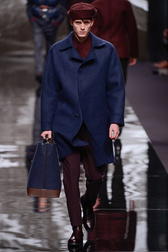 Image of Louis Vuitton 2013 Fall/Winter Collection