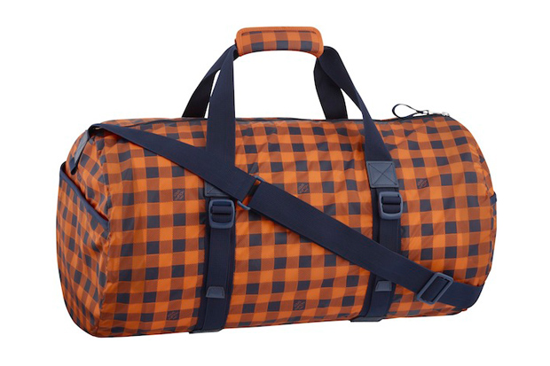 Image of Louis Vuitton Damier Masai Practical Bag
