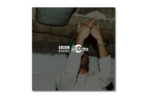 Image of Lunice - BBC 1Xtra Mix Including Clique (TNGHT Edit)