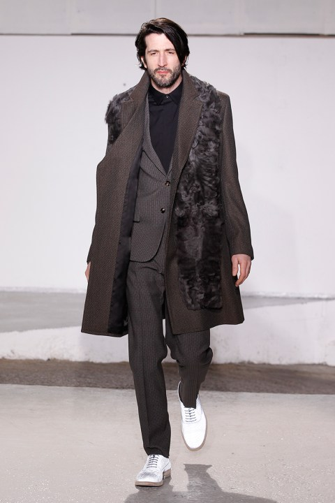 Image of Maison Martin Margiela 2013 Fall/Winter Collection