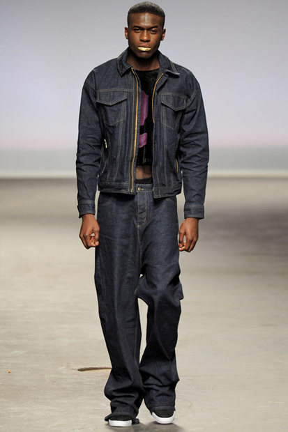 Image of MAN 2013 Fall Collection
