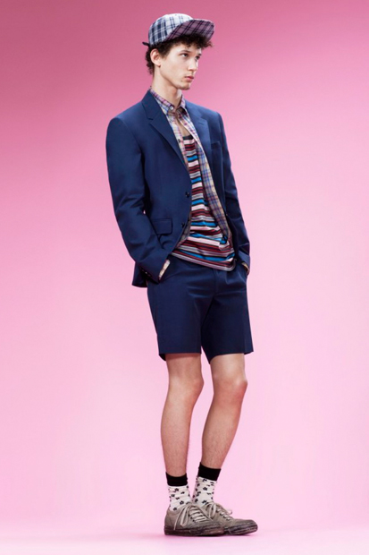Image of Marc by Marc Jacobs 2013 Fall/Winter Lookbook