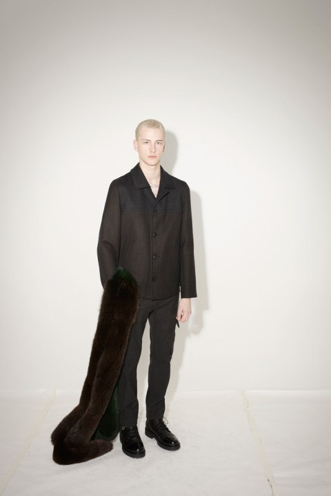 Image of Marc Jacobs 2013 Fall/Winter Collection