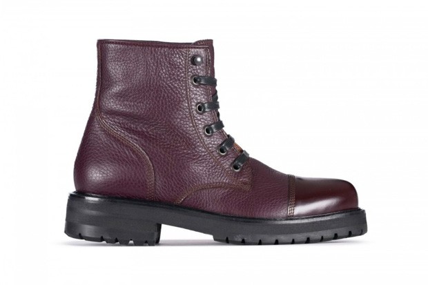 Image of Marc Jacobs 2013 Fall/Winter Footwear Collection