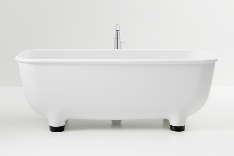 Image of Marc Newson x Caroma Bathroom Collection