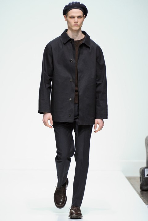 Image of Margaret Howell 2013 Fall Collection