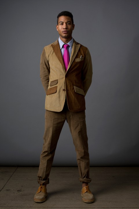 Image of Mark McNairy 2013 Fall/Winter Collection Preview