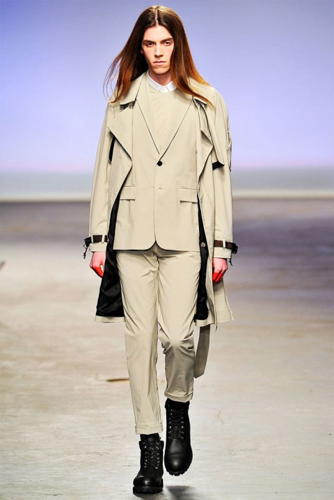 Image of Matthew Miller 2013 Fall/Winter Collection