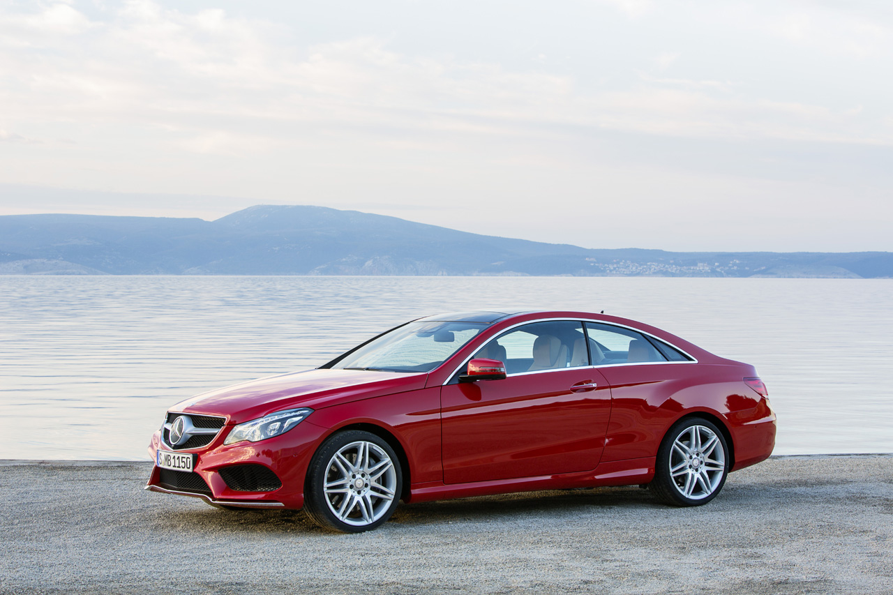 image of mercedes benz 2014 e class coupe. Cars Review. Best American Auto & Cars Review