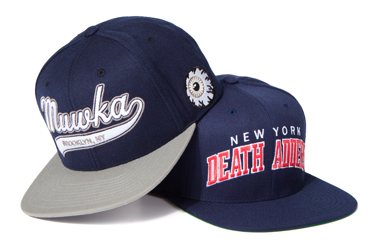 Image of Mishka 2013 New Headwear Releases