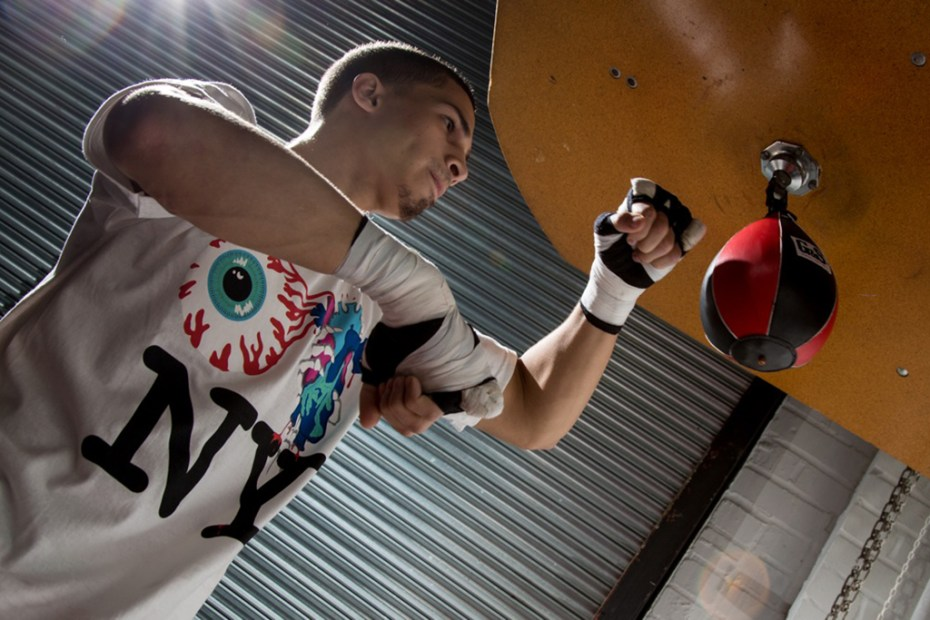Image of Mishka Death Adders Boxing Lookbook