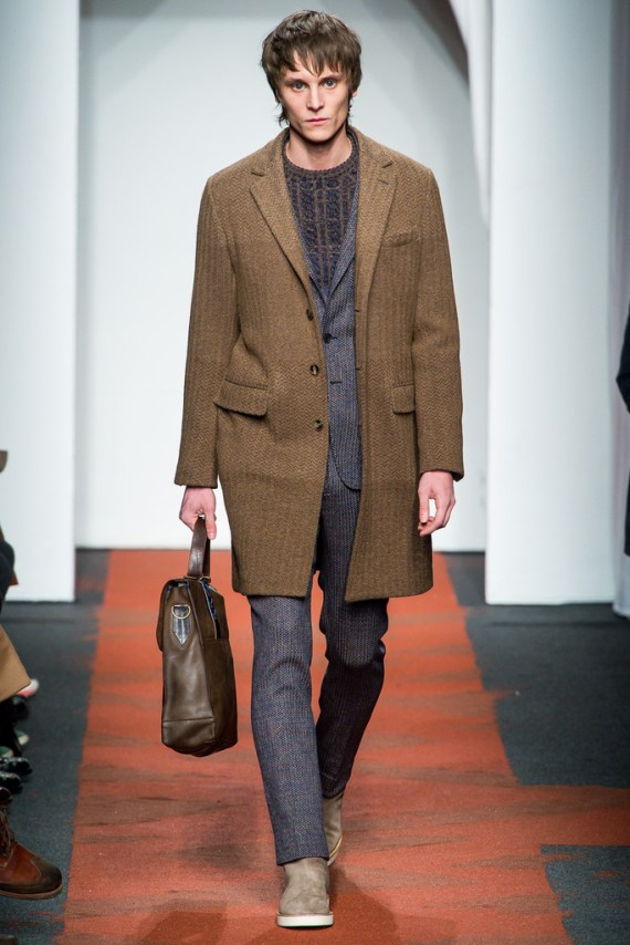 Image of Missoni 2013 Fall/Winter Collection