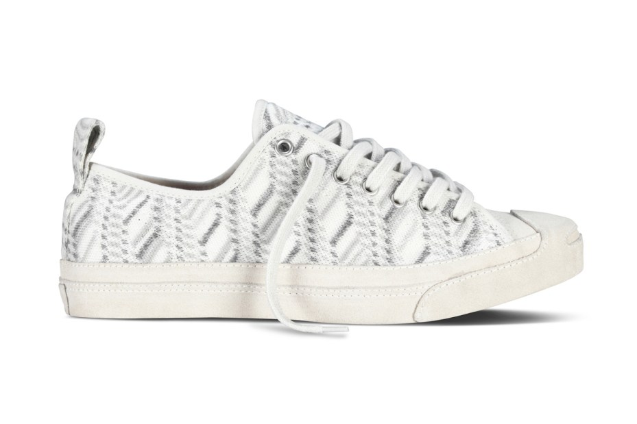 Image of Missoni x Converse 2013 Fall/Winter Jack Purcell