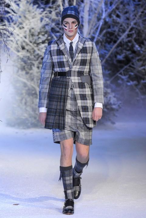 Image of Moncler Gamme Bleu 2013 Fall/Winter Collection