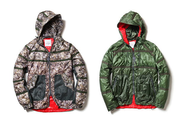 Image of Moncler R 2013 Spring/Summer Jackets