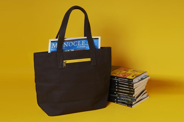 Image of Monocle x Porter Sub Club Bag