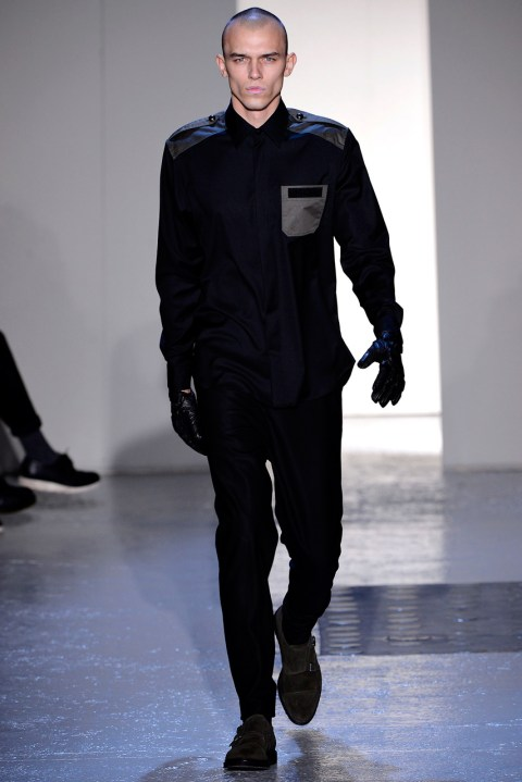 Image of Mugler 2013 Fall/Winter Collection