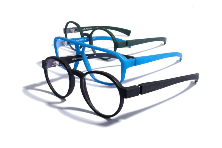 Image of MYKITA MYLON First Optical Collection