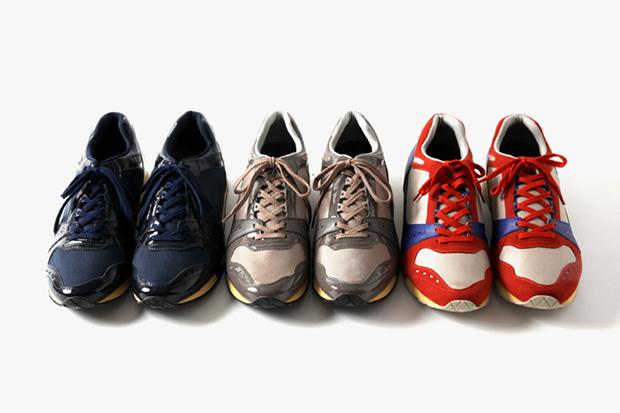 Image of N.HOOLYWOOD 2013 Spring/Summer Running Sneaker