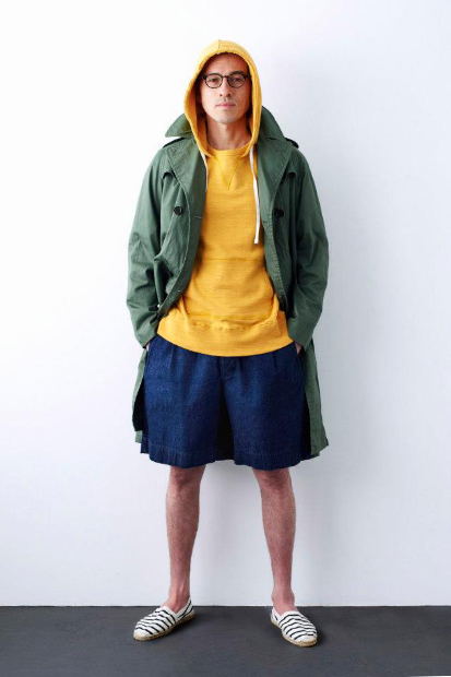 Image of NAISSANCE 2013 Spring/Summer Collection