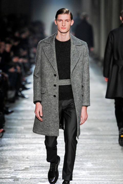 Image of Neil Barrett 2013 Fall/Winter Collection