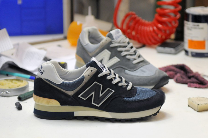 Image of New Balance 576 OG 25th Anniversary Pack