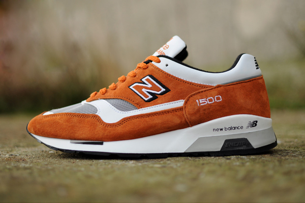 Image of New Balance M1500 TWS
