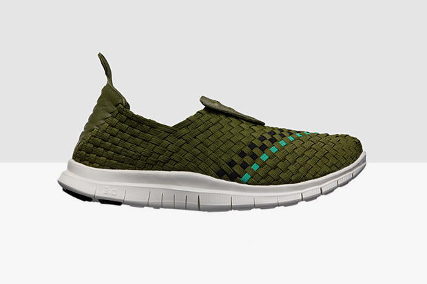 Image of Nike 2013 Spring/Summer Free Woven