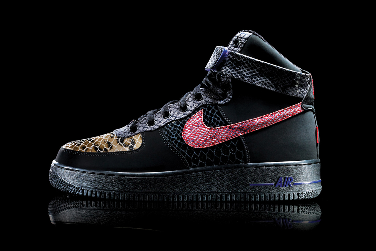 """Image of Nike Air Force 1 """"Year of the Snake"""" CMFT"""