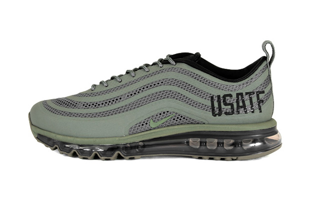 "Image of Nike Air Max 97 2013 ""USATF"""
