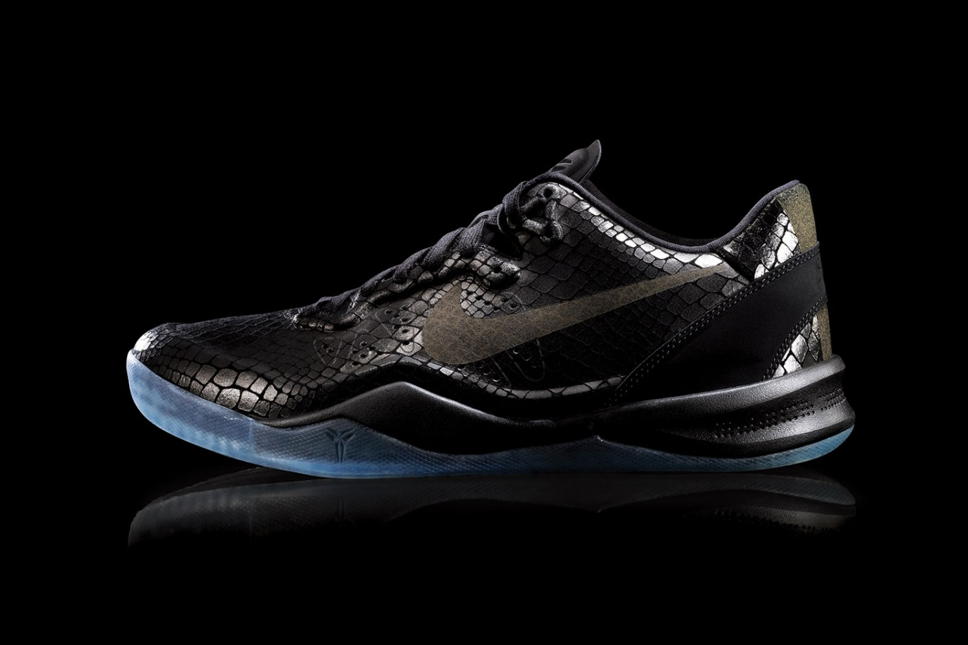 "Image of Nike Basketball Release ""Year of the Snake"" Versions of the Kobe 8 System and Air Zoom Huarache 2K4"