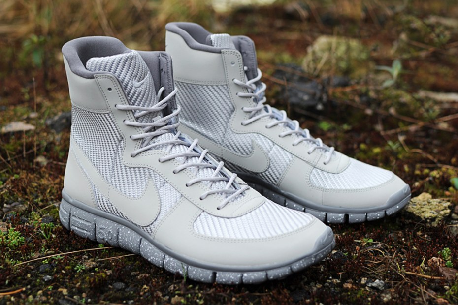 Image of Nike Field General Free QS