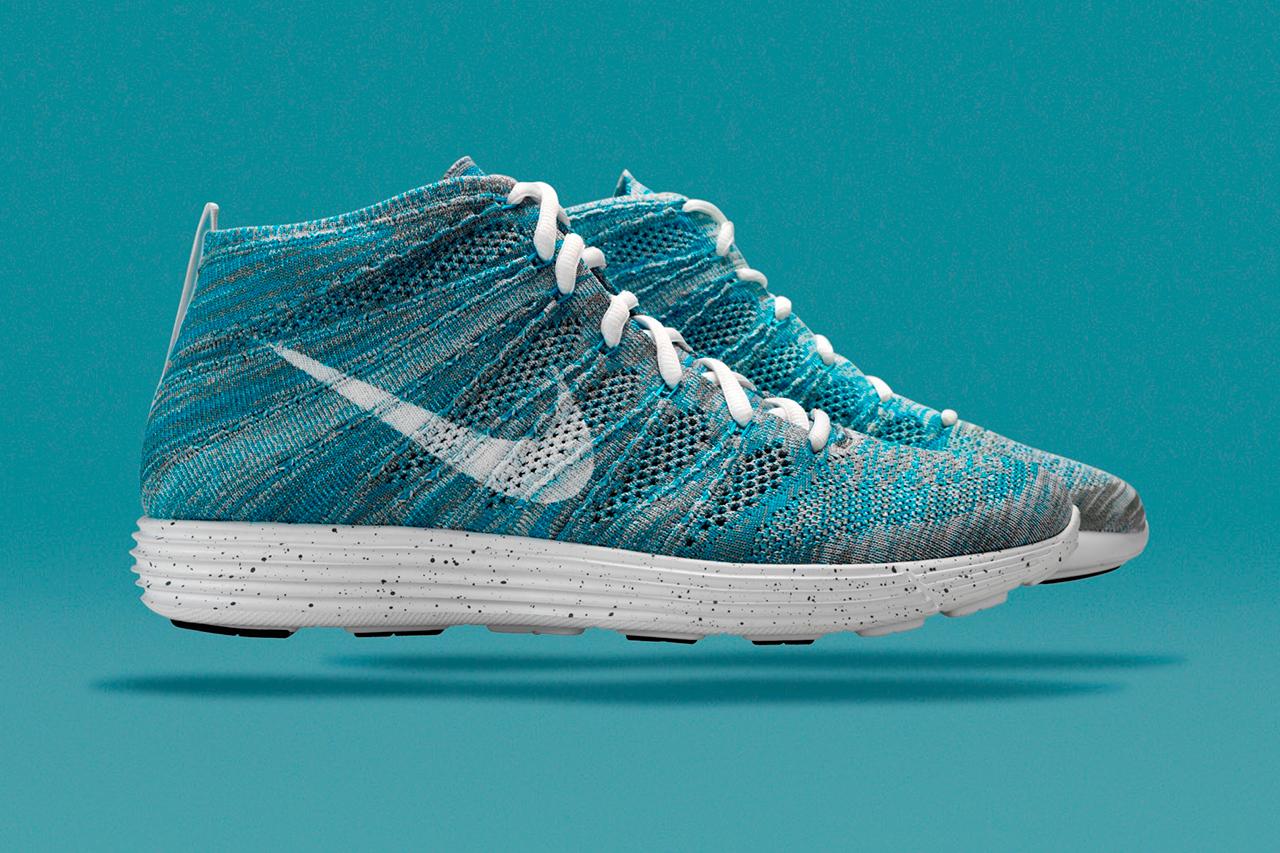 Image of Nike Flyknit HTM Chukka 2013