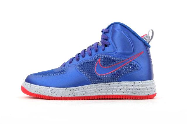 Image of Nike Lunar Force 1 High