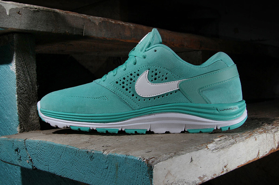Image of Nike SB Lunar Rod &quot;Mint&quot;