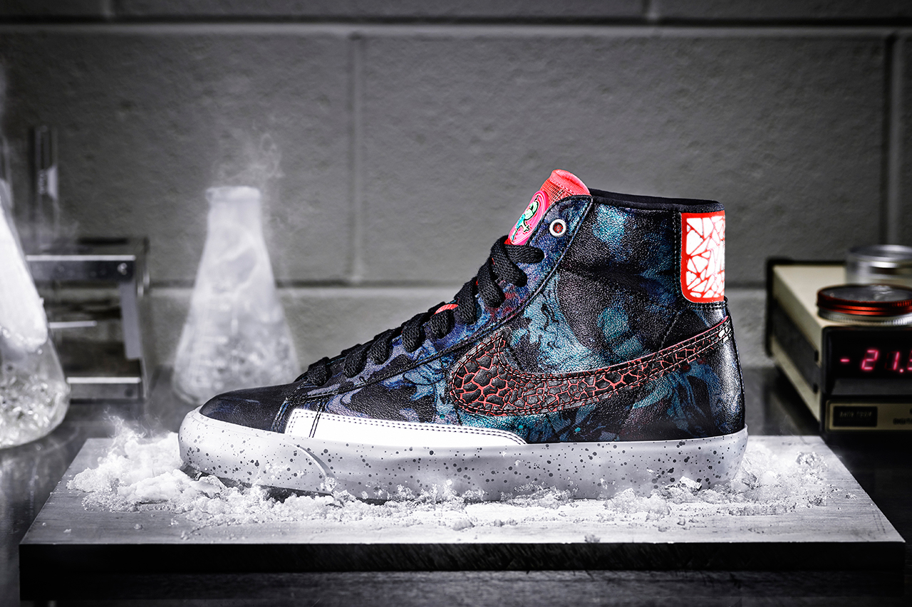 "Image of Nike Sportswear 2013 All-Star ""Area 72"" Footwear Collection"
