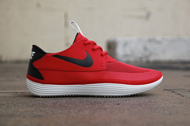 Image of Nike Sportswear 2013 Spring/Summer Solarsoft Moccasin