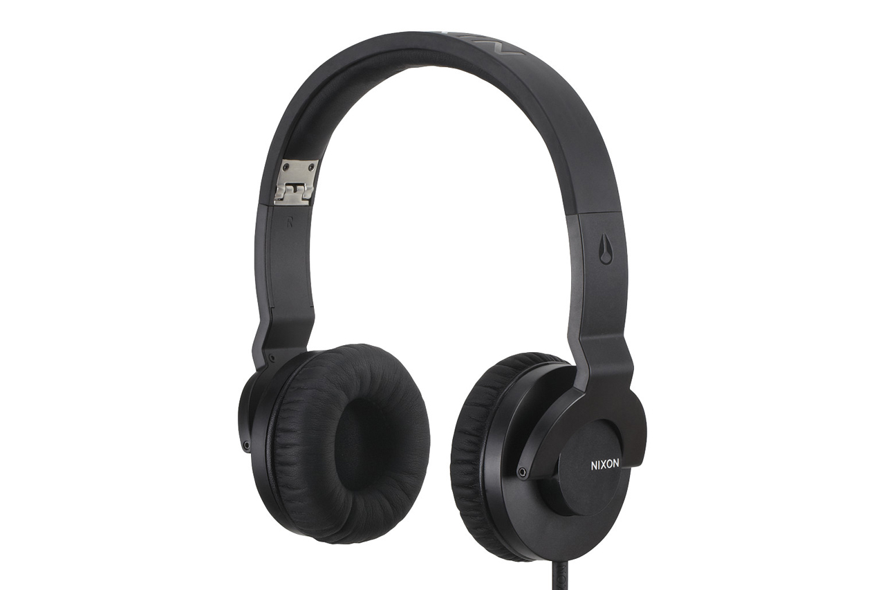 Image of Nixon The Stylus Headphones