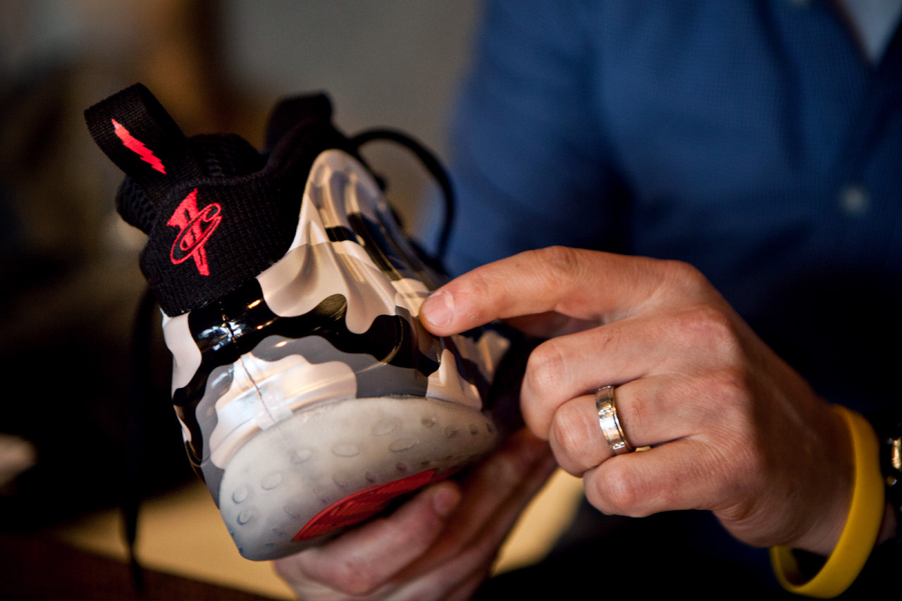 Image of Nike NSW Design Director Marc Dolce Discusses Design, Storytelling, and the Year of the Snake Collection