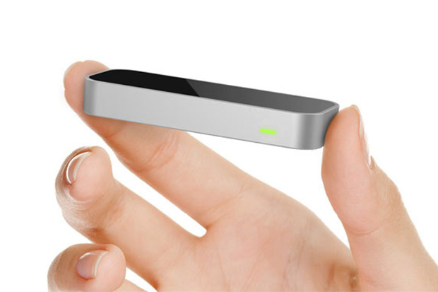 Image of One Step Closer to the Minority Report with ASUS' Leap Motion