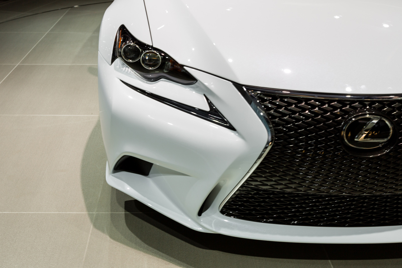 Image of Our Recap of the 2013 Detroit Auto Show