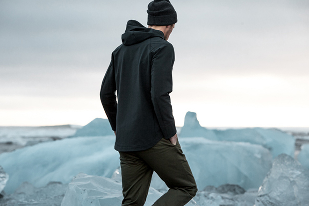 Image of Outlier Woolback FreeShell
