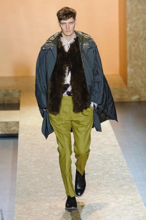 Image of Paul Smith 2013 Fall/Winter Collection