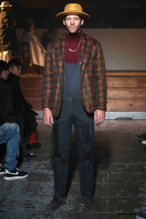 Image of Pigalle 2013 Fall/Winter Collection