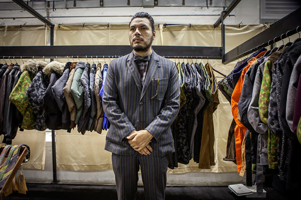 Image of Monitaly 2013 Fall/Winter Preview