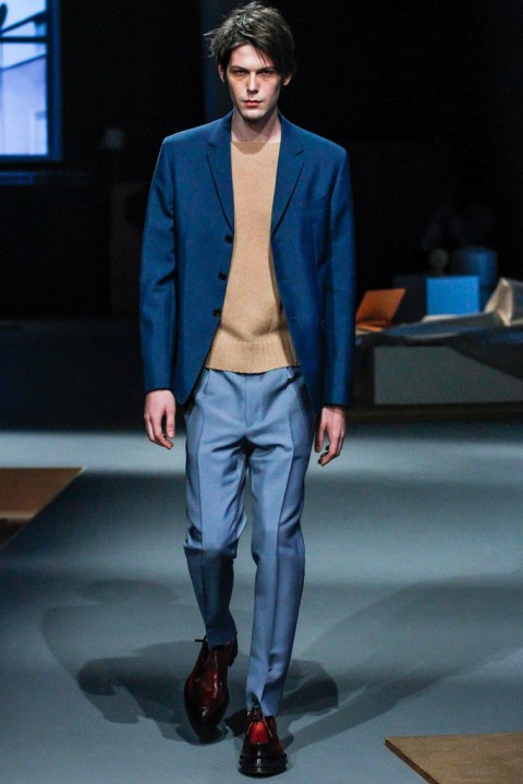 Image of Prada 2013 Fall/Winter Collection